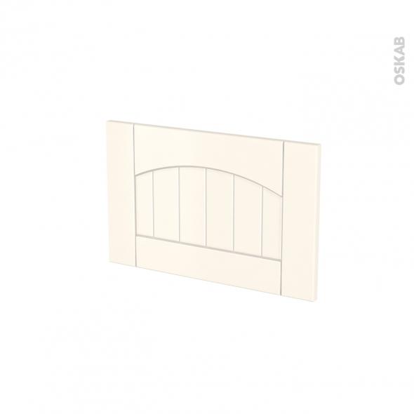 SILEN Ivoire - face tiroir N°7 - L50xH31