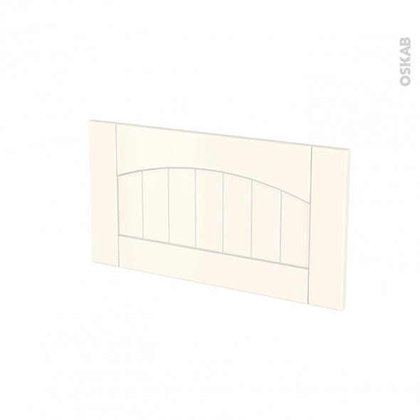 SILEN Ivoire - face tiroir N°8 - L60xH31