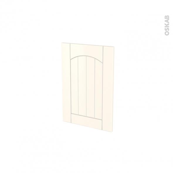 SILEN Ivoire - porte N°14 - L40xH57 - droite