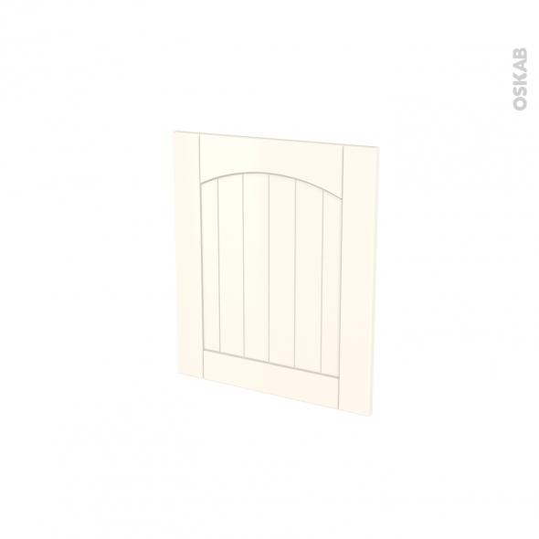 SILEN Ivoire - porte N°15 - L50xH57 - droite