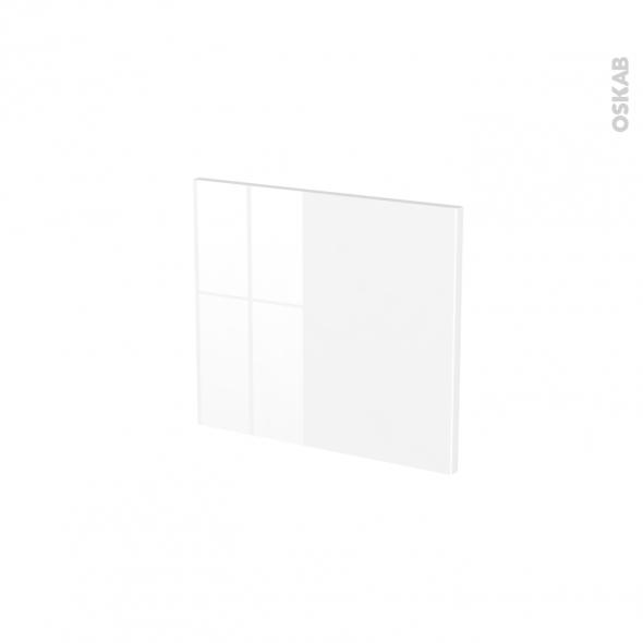 STECIA Blanc - face tiroir N°9 - L40xH35