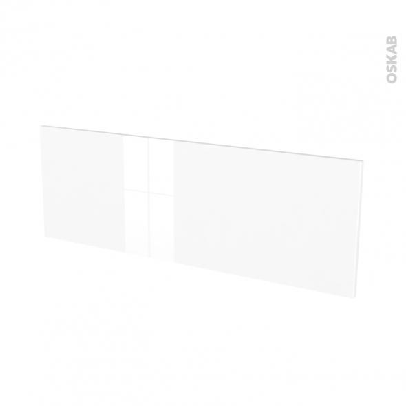 STECIA Blanc - porte N°12 - L100xH35