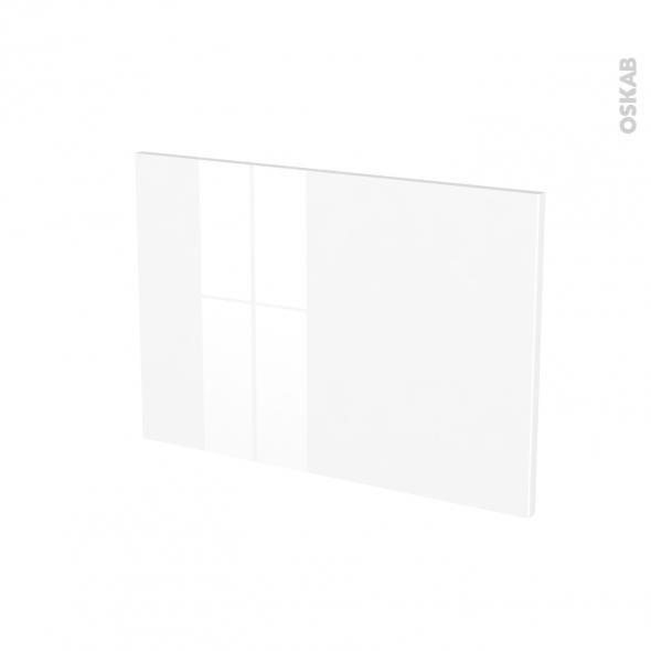 Façades de cuisine - Porte N°13 - STECIA Blanc - L60 x H41 cm