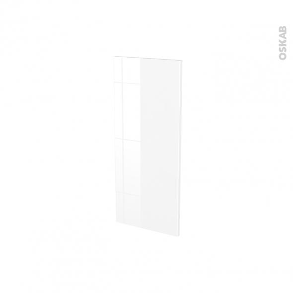 STECIA Blanc - porte N°18 - L30xH70