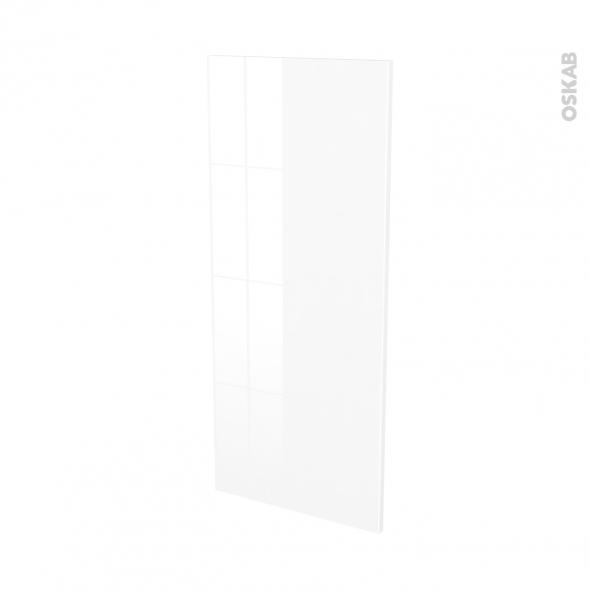 STECIA Blanc - porte N°23 - L40xH92