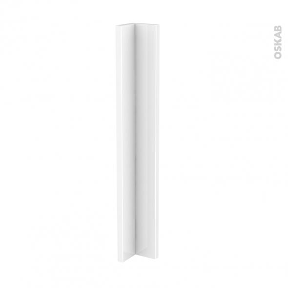 STECIA Blanc - renvoi d'angle N°36