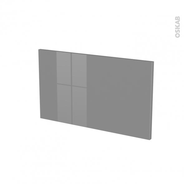STECIA Gris - face tiroir N°10 - L60xH35