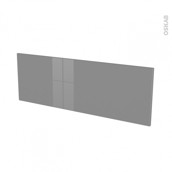 STECIA Gris - porte N°12 - L100xH35
