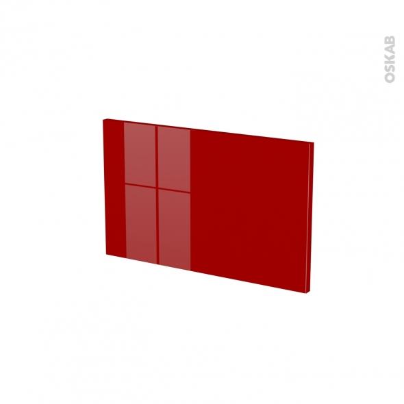 STECIA Rouge - face tiroir N°7 - L50xH31