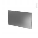 STILO Inox - face tiroir N°10 - L60xH35