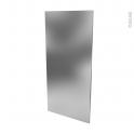 STILO Inox - porte N°27 - L60xH125