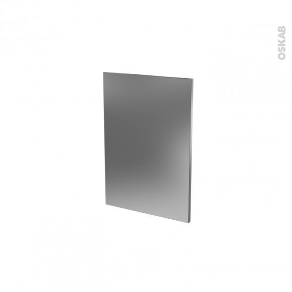 STILO Inox - porte N°14 - L40xH57