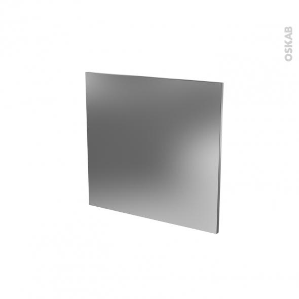 STILO Inox - porte N°16 - L60xH57