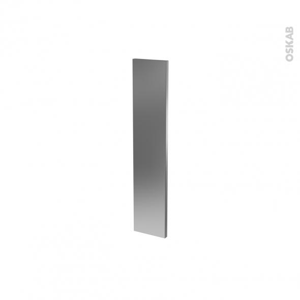 STILO Inox - porte N°17 - L15xH70