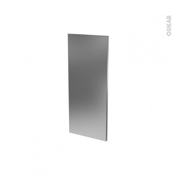 STILO Inox - porte N°18 - L30xH70