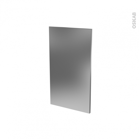 STILO Inox - porte N°19 - L40xH70