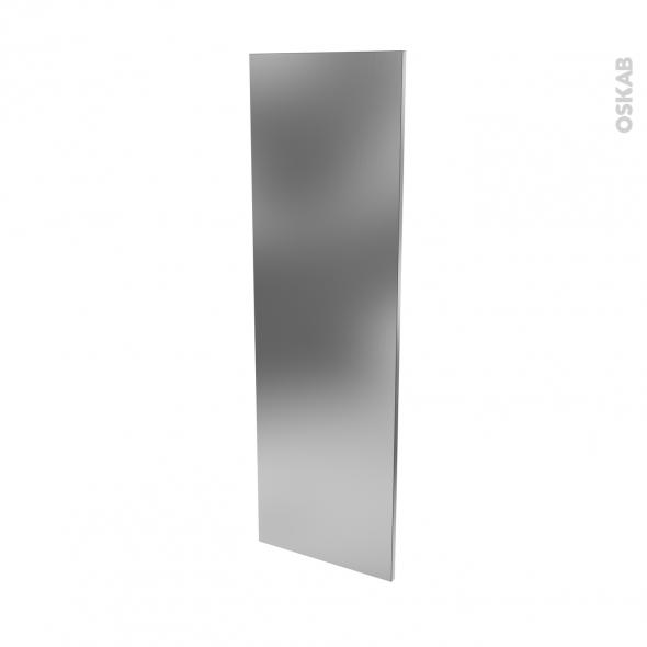STILO Inox - porte N°26 - L40xH125