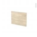 Façades de cuisine - Face tiroir N°6 - STILO Noyer Blanchi - L40 x H31 cm