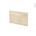 Façades de cuisine - Face tiroir N°7 - STILO Noyer Blanchi - L50 x H31 cm