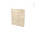 STILO Noyer Blanchi - porte N°15 - L50xH57