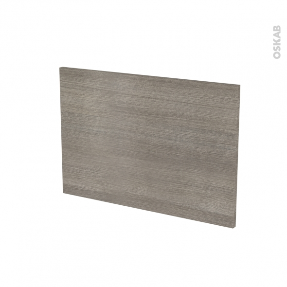STILO Noyer Naturel - porte N°13 - L60xH41