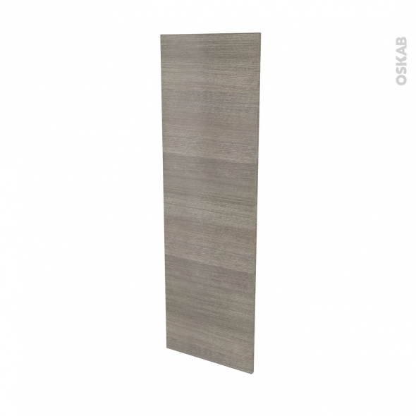STILO Noyer Naturel - porte N°26 - L40xH125