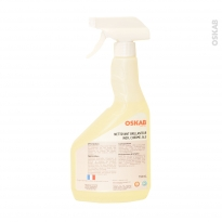 Nettoyant - Inox / Alu / Chromé - SOKLEO