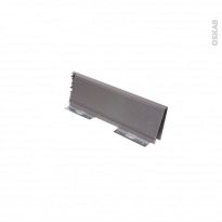 SOKLEO - Coté tiroir faible profondeur gauche