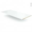 Etagère mobile - N°71 - Pour meuble L120 - L116,7xP51 Ep.16mm - SOKLEO