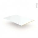 Etagère mobile - N°69 - Pour meuble L80 - L76,7xP51 Ep.16mm - SOKLEO