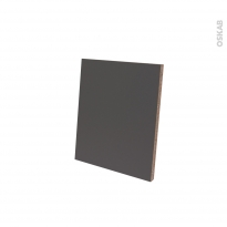 SOKLEO - Fond de tiroir N°57 - Pour meuble L40 - L29,3xP48,7 Ep.16mm