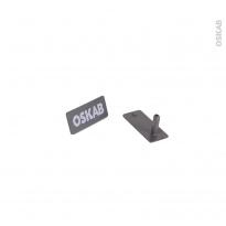 SOKLEO - Cache coté tiroir extérieur avec logo OSKAB - lot de 2