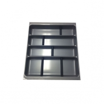 am nagement de tiroir de cuisine range couverts tapis oskab. Black Bedroom Furniture Sets. Home Design Ideas
