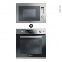 pack lectrom nager cuisine four plaque de cuisson oskab. Black Bedroom Furniture Sets. Home Design Ideas