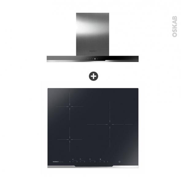 pack design assorti electrom nager encastrable design. Black Bedroom Furniture Sets. Home Design Ideas