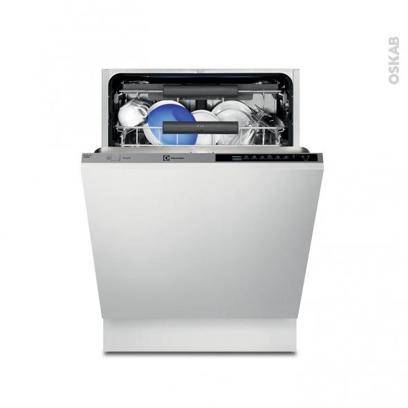 lave vaisselle 60cm full int grable 15 couverts electrolux esl8330ro oskab. Black Bedroom Furniture Sets. Home Design Ideas