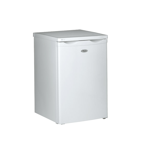 petit r frig rateur 118l sous plan 85cm blanc whirlpool arc104 1 a wh oskab. Black Bedroom Furniture Sets. Home Design Ideas