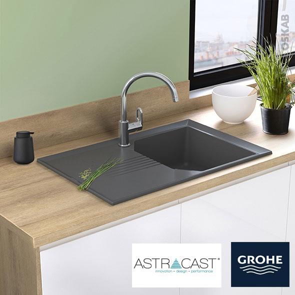 castorama mitigeur evier affordable robinet cuisine robinet cuisine evier castorama with evier. Black Bedroom Furniture Sets. Home Design Ideas
