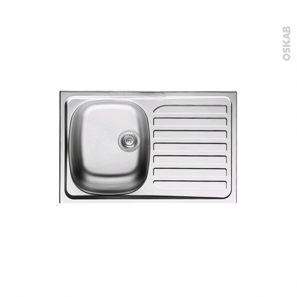 Quelques liens utiles for Evier encastrable inox 1 bac