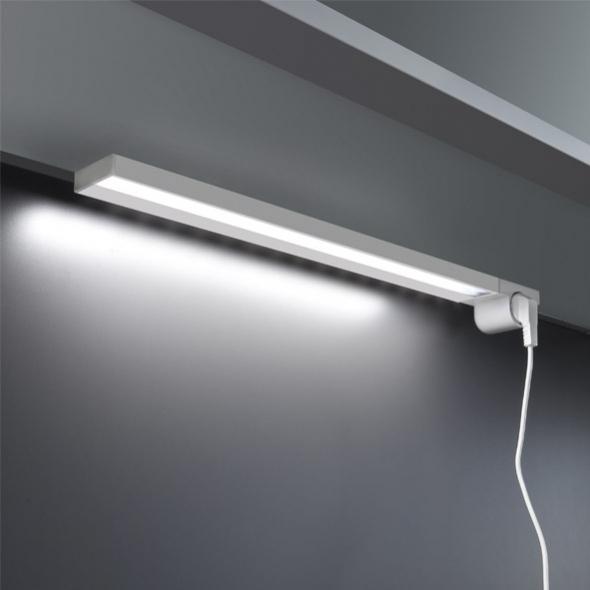 R glette lumineuse avec prise lectrique multiprise d for Reglette prise electrique pour cuisine