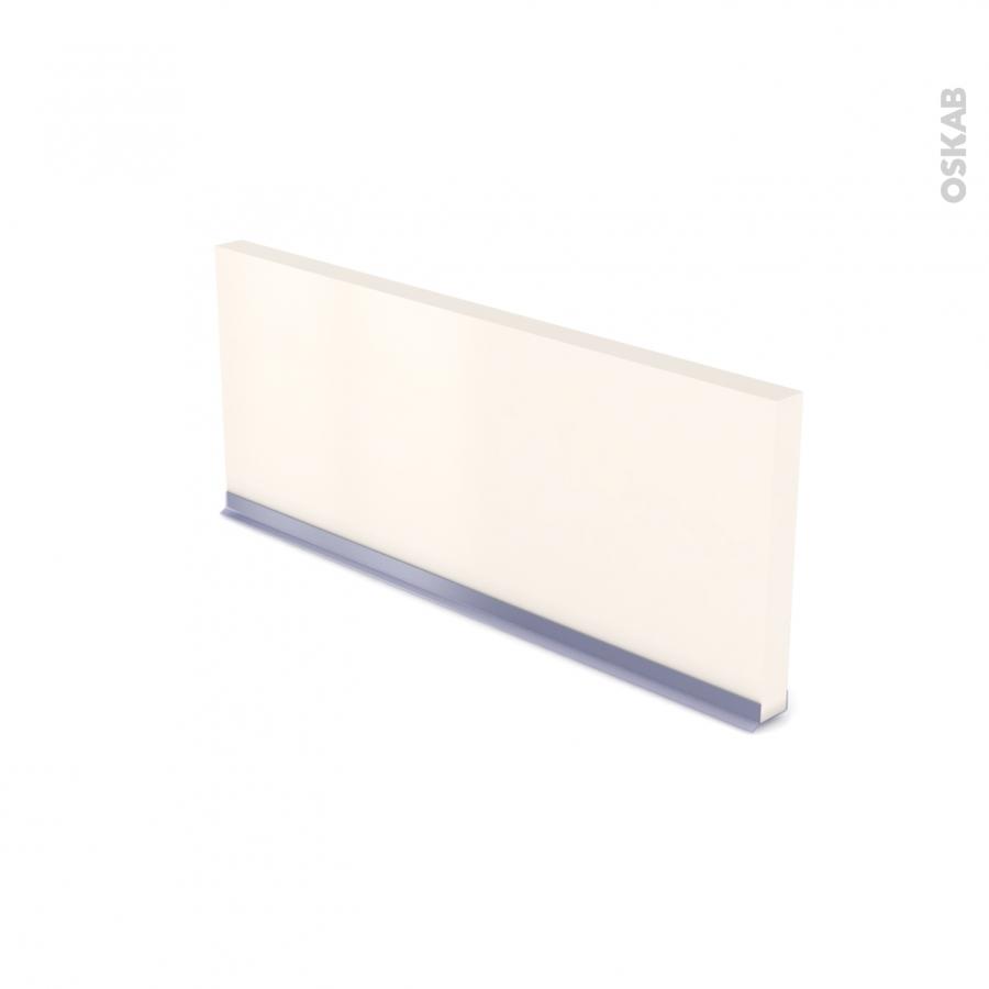plinthe de cuisine filipen ivoire avec joint d 39 tanch it l220xh14 4 oskab. Black Bedroom Furniture Sets. Home Design Ideas