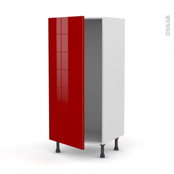 Colonne de cuisine n 27 armoire frigo encastrable stecia for Armoire colonne cuisine