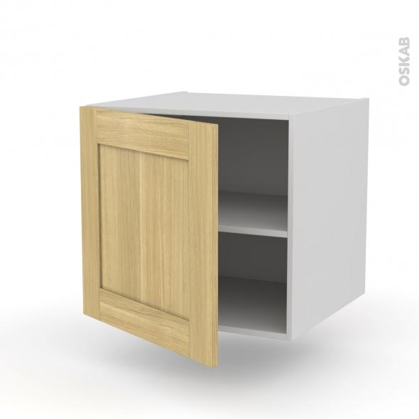 Meubles de cuisine meubles de cuisines - Meuble cuisine en bois brut ...