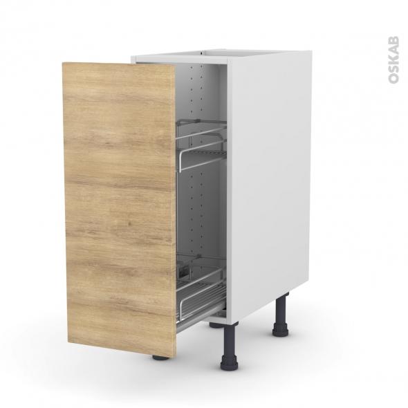 meuble range pice epoxy 1 porte l30xh70xp58 hosta ch ne. Black Bedroom Furniture Sets. Home Design Ideas