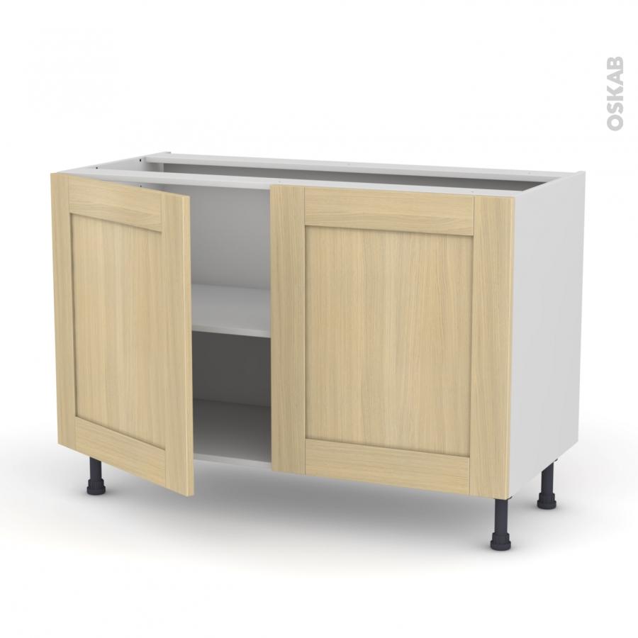 evier largeur 40 cm fabulous rangement coulissant poubelles pour meuble l cm delinia leroy. Black Bedroom Furniture Sets. Home Design Ideas
