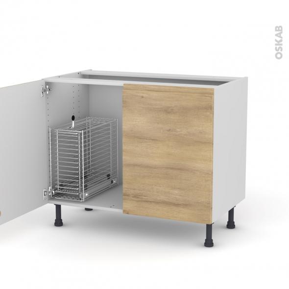 Meuble cuisine largeur 45 cm meuble cuisine largeur 45 cm for Meuble 45 cm largeur