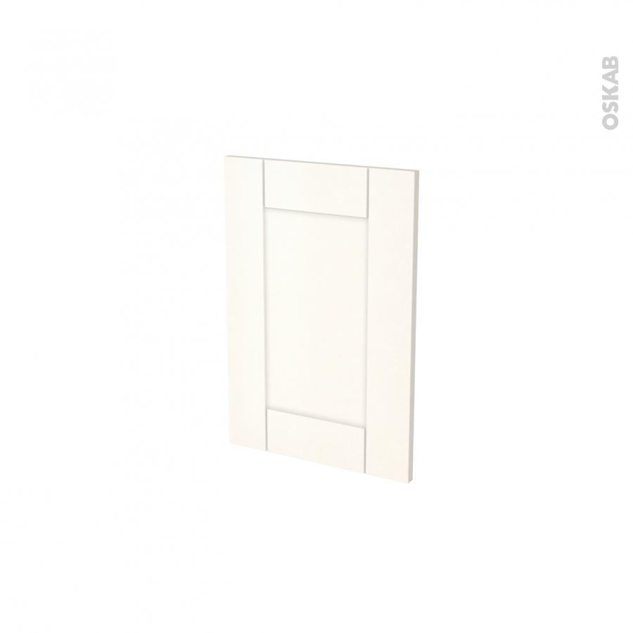 Fa ades de cuisine porte n 14 filipen ivoire l40 x h57 cm for Porte et fenetre sabourin st clet