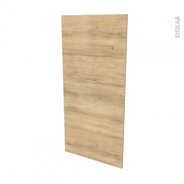 fa ades de cuisine porte n 27 hosta ch ne naturel l60 x h125 cm oskab. Black Bedroom Furniture Sets. Home Design Ideas