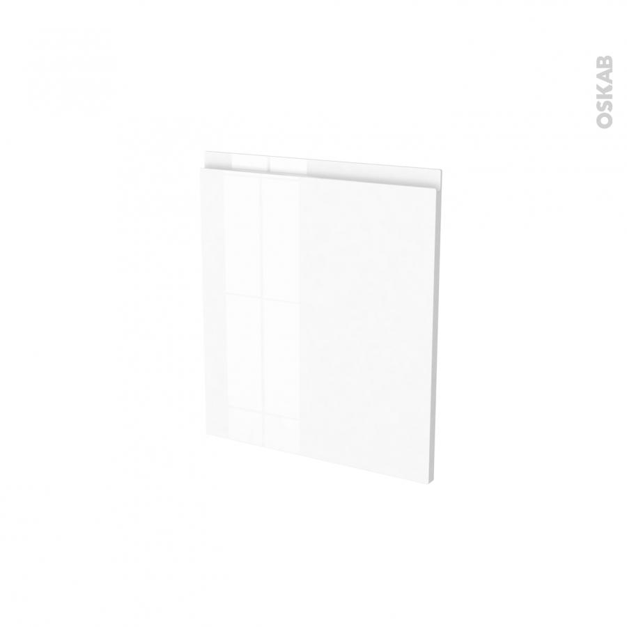 Fa Ades De Cuisine Porte N 15 Ipoma Blanc L50 X H57 Cm Oskab