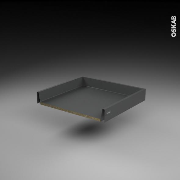 sokleo kit r novation 18 tiroir profond sortie totale frein l60xh8xp50 oskab. Black Bedroom Furniture Sets. Home Design Ideas
